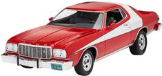 REVELL ModelKit autó 07038 - 76 Ford Torino (1:25)