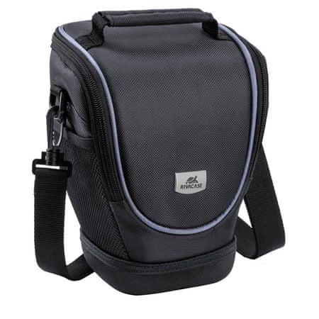 RivaCase torbica za SLR fotoaparat 7205B-01, črna