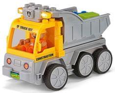 REVELL autó 23005 JUNIOR - Dumper Truck