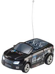 Revell Mini RC autíčko 23535 - Cabrio - černé - rozbaleno