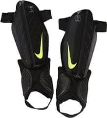 Nike nogometni ščitniki za goleni Protegga Flex, črni
