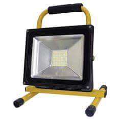 EMOS prijenosni LED reflektor, 30 W