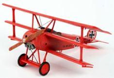 REVELL ModelKit repülőgép 04116 - Fokker DR. 1 Triplane (1:72)
