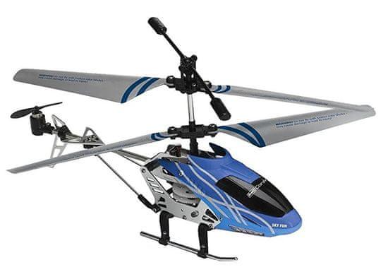 REVELL RC vrtuľník 23982 - Sky Fun - zánovné