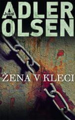 Adler-Olsen Jussi: Žena v kleci