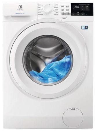 Electrolux pralni stroj EW6F428W