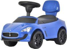 Buddy Toys BPC 5131 Odrážadlo Maserati modré