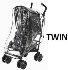 Koelstra Pláštenka na golfový kočík Koelstra Simba Twin