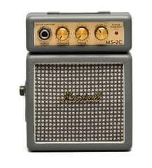 MARSHALL MS-2C Gitarové tranzistorové kombo