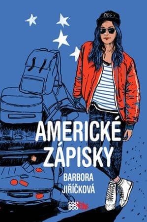 Jiříčková Barbora: Americké zápisky