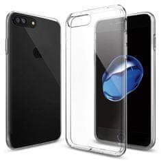 Spigen Ochranný kryt Liquid Crystal pro Apple iPhone 7/8 Plus, transparentní 043CS20479