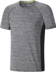 Mizuno moška majica s kratkimi rokavi Alpha Tee