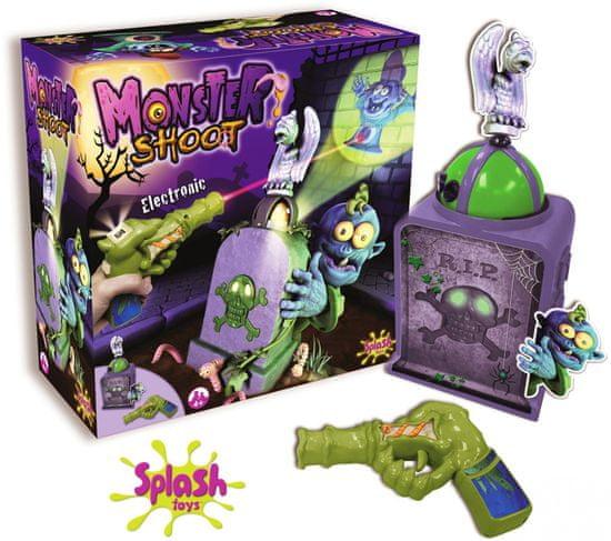 Mac Toys Střel ducha