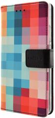 Fixed Etui ochronne Opus (Apple iPhone X), nowoczesny motyw