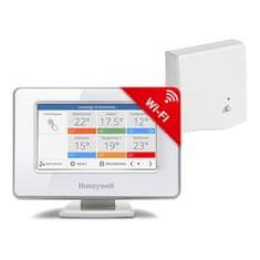 Honeywell EvoTouch-WiFi ATP921R3052, řriadiaca jednotka s napájaním + BDR91, Česká verzia