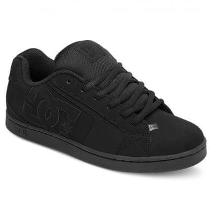 DC Net M Shoe 3Bk Black 44