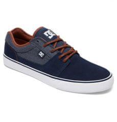 DC męskie obuwie Tonik Se M Shoe Navy