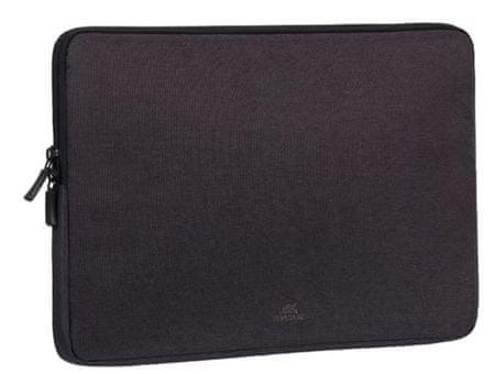 """RivaCase torba za prijenosno računalo 7703 33,8 cm (13,3""""), crna"""