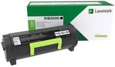 Lexmark toner za MS/MX317,417,517, 2500 stranica (51B2000)
