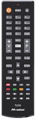 Meliconi TLC05, univerzálny ovládač TV Thomson
