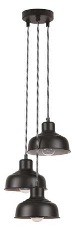 Rabalux potrójna lampa Owen 2790