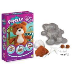 Orb Factory mehak prijatelj iz pralnega stroja medvedek Fuzzez™