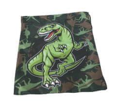 Street vrećica za cipele Dinosaur