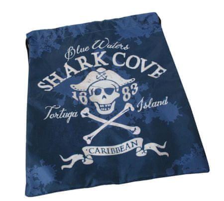Street vrečka za copate Pirates