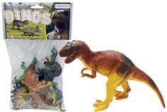 Unikatoy mali dinosauri