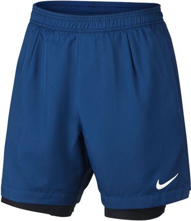 Nike moške kratke hlače NKCT Dry Short Baseline Rib, L
