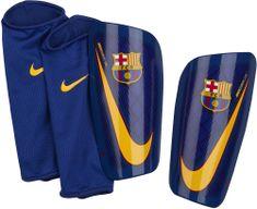 Nike FCB NK MERC LT Sípcsontvédő