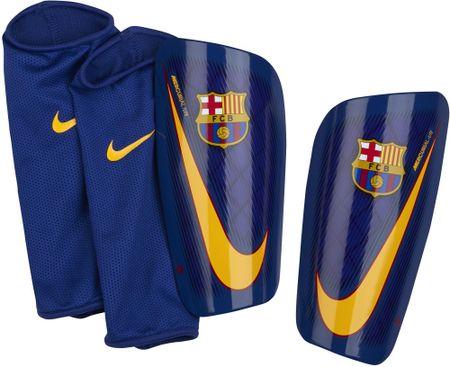 Nike ščitniki FC Barcelona NK Merc LT, XS
