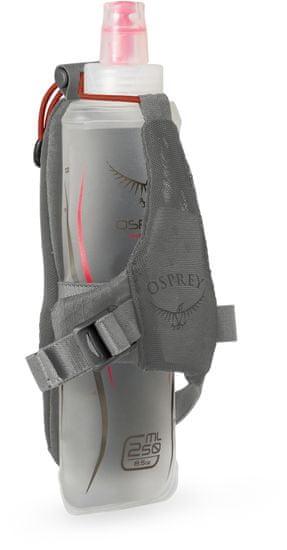 Osprey Duro Handheld silver squall, šedá