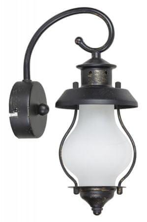 Rabalux Victorio fali lámpatest 7347