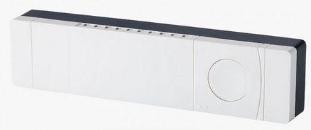 DANFOSS Link HC10, termosztát fűtésszabályozó, 014G0100, 10 áramkör, fehér