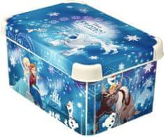 CURVER pudełko z pokrywką Frozen S