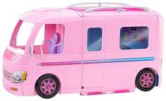 Mattel Barbie álom karaván