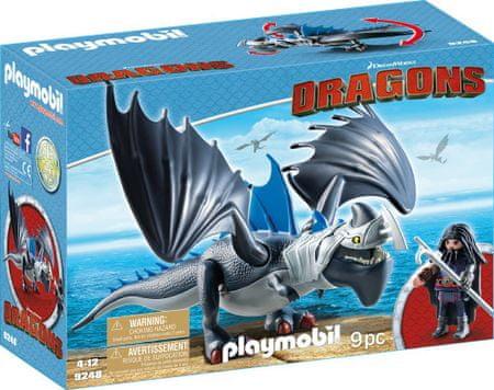 Playmobil Drago i Thunderclaw (9248)