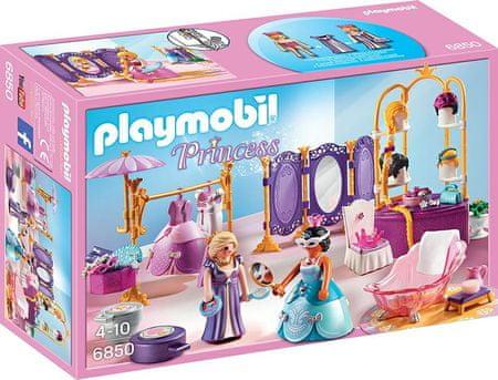 Playmobil 6850 Salon za preoblačenje