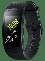 SAMSUNG Gear Fit2 Pro, čierny