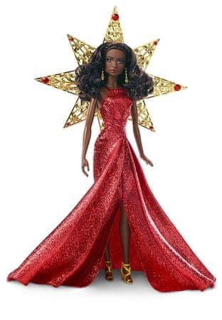 Mattel Barbie w uroczystej sukience - Nikki