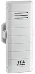 TFA Vezeték nélküli érzékelő 30.3300.02 Weatherhub