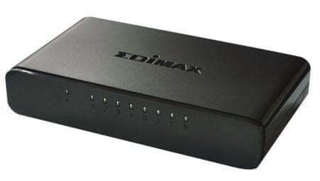 Edimax mrežni switch 8-port, 10/100
