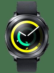 Samsung Gear Sport (R600), černý - rozbaleno