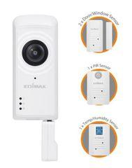 Edimax sigurnosni kućni komplet IC-5170SC, Full HD