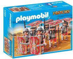 Playmobil Rimska četa (5393)