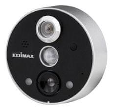 Edimax bežična mrežna kamera IC-6220DC, kukalo za vrata