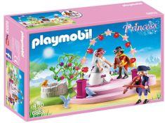Playmobil 6853 Ples pod maskama