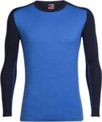 Icebreaker koszulka Mens Tech Top LS Crewe
