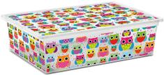 Kis pudełko C Box Style Tender Zoo L, 27 l